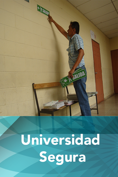 Universidad Segura